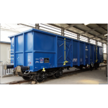 high quality Movble shed wagon